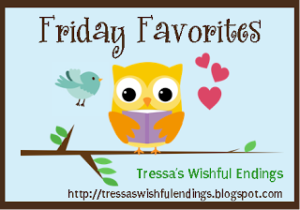 Friday Favorites 02