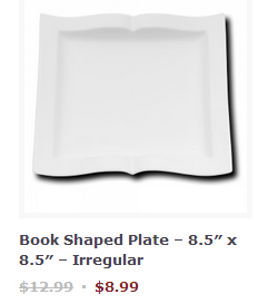 Book Plate