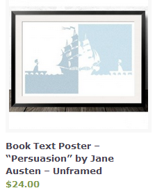 Book Poster