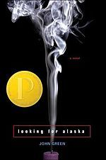 looking for alaska cover